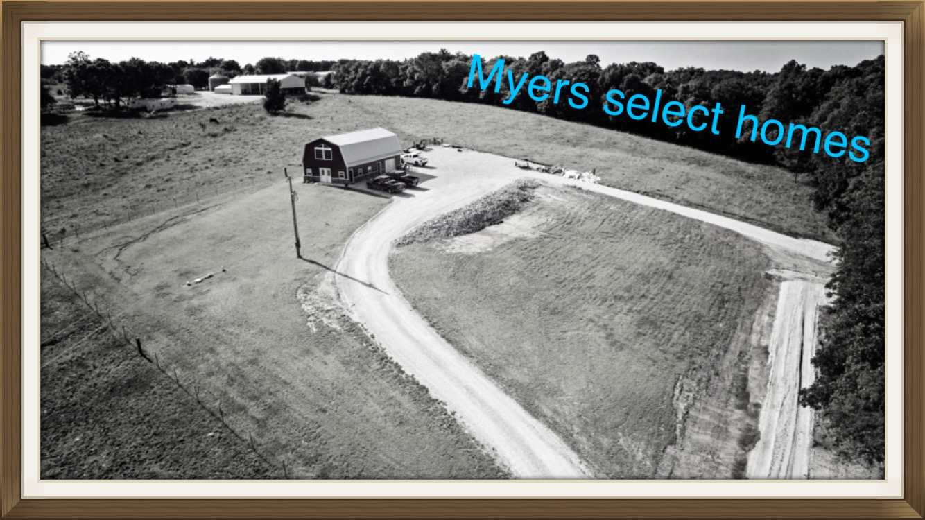 Myers Select Homes Troy MO